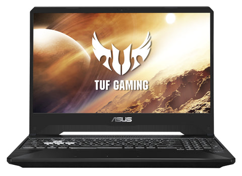 "Notebook ASUS TUF Gaming FX505DT-BQ151T - AMD Ryzen - 1TB HDD - Pantalla 15"" - Win 10"