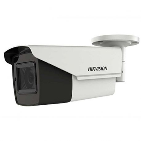 CÁMARA TURBO 5MP HIKVISION DS-2CE16H0T-IT3ZF 2.7-13.5MM - Soundata S.A.