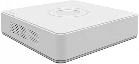 DVR 1080P 4CH HIKVISION DS-7104HQHI-K1 (S) 4MP Lite - Soundata S.A.