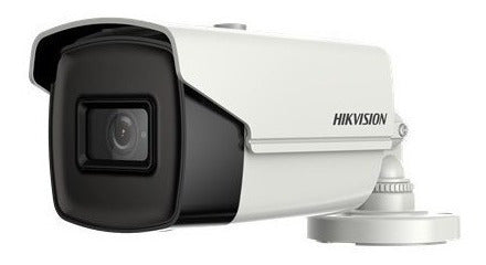 CÁMARA TURBO 4K HIKVISION DS-2CE16U1T-ITPF 4K 2.8MM - Soundata S.A.