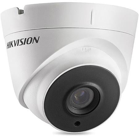 CÁMARA TURBO 5MP HIKVISION DS-2CE56H1T-IT3 2.8MM - Soundata S.A.