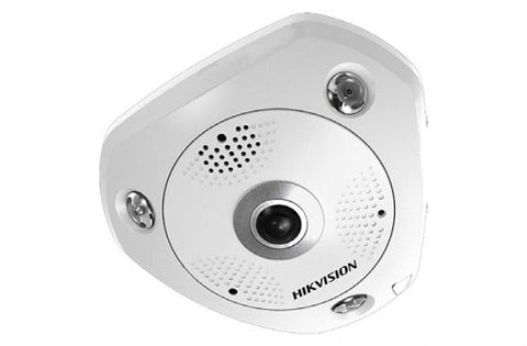 CÁMARA IP HIKVISION DS-2CD6332FWD-I - Soundata S.A.