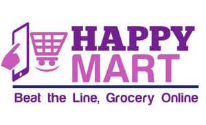 Happy Mart Online Grocery Davao