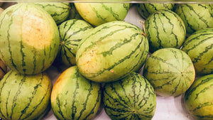 Water Melon approx 3kg pc