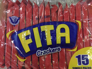 Fita Cracker 30g pck 15's