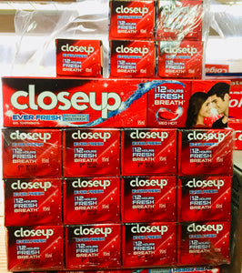 Close up Red Hot Toothpaste 95 ml