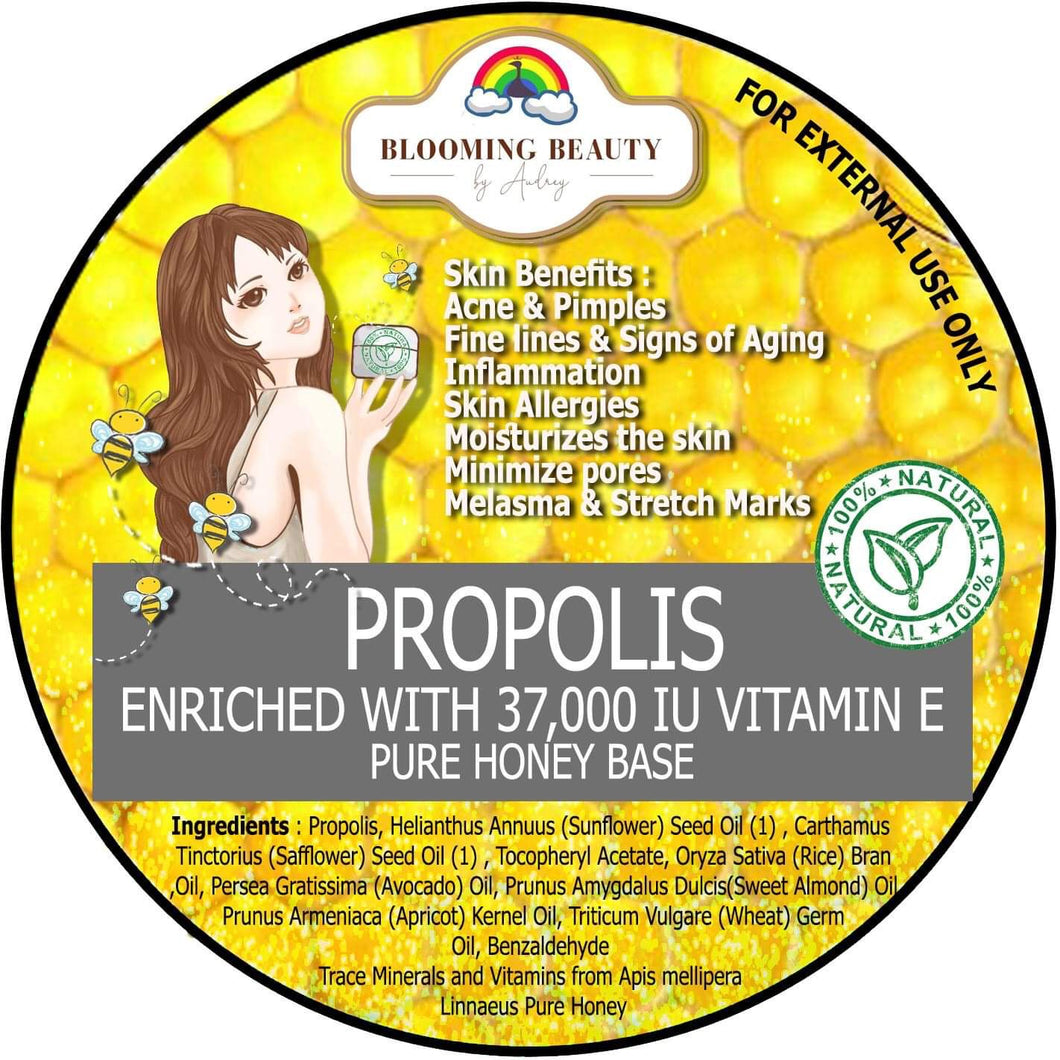 Blooming Beauty PROPOLIS 100 ml
