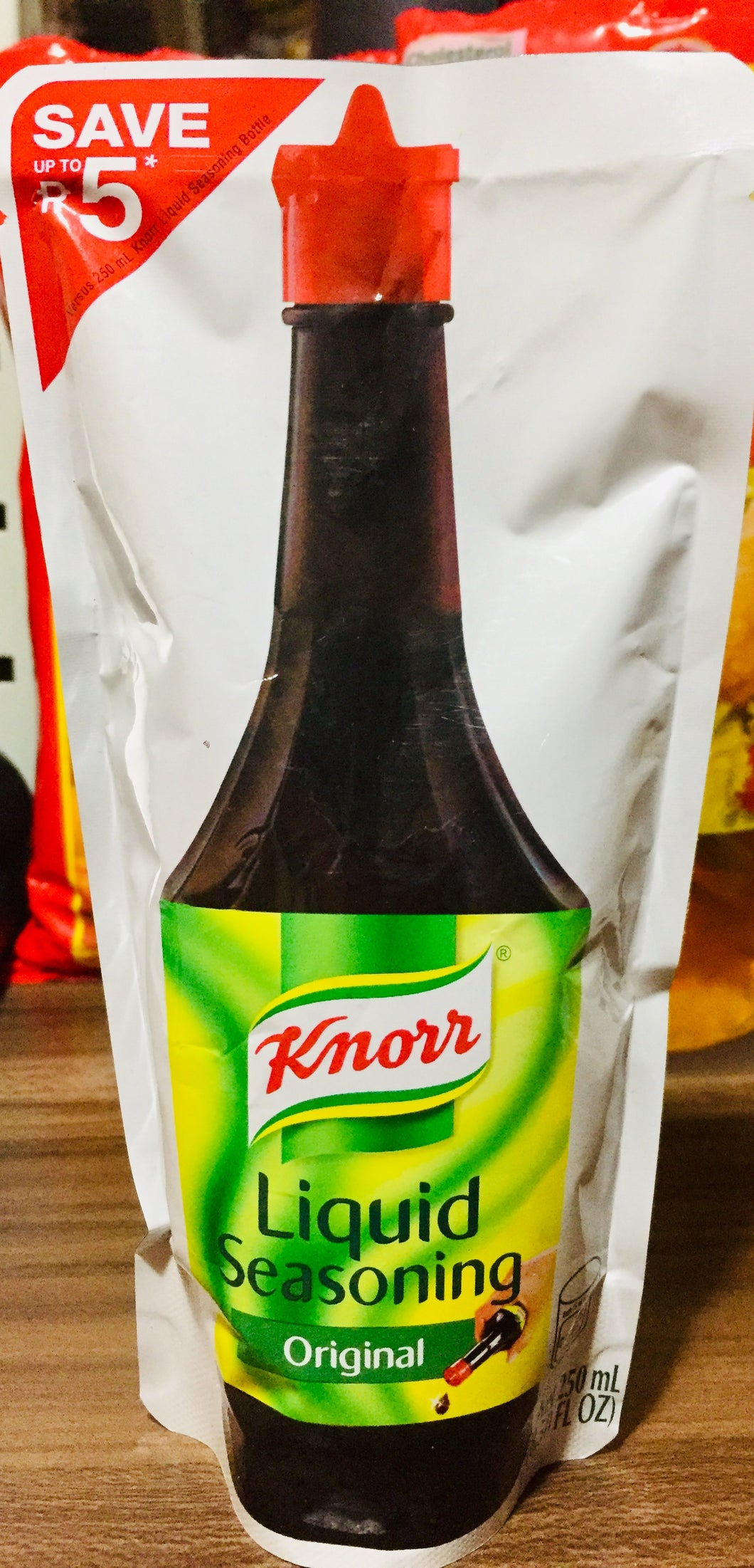 Knorr Liquid Seasoning pouch 250ml