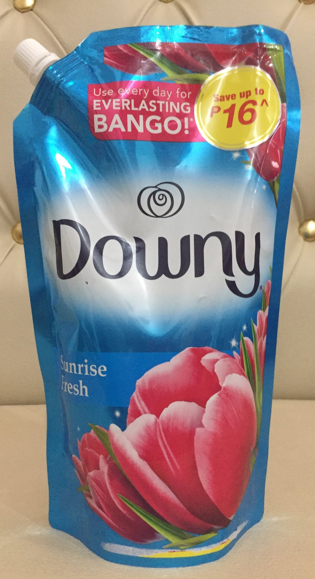 Downy Sunrise Fresh 690ml