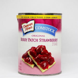 Comstock Strawberry 595g