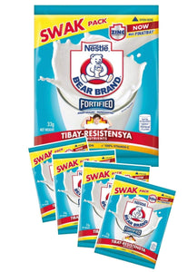 Bear Brand Swak Pack 33g