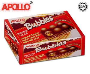 Apollo Bubbles