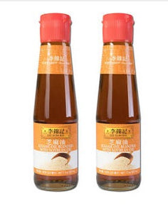 Lee Kum Kee Sesame Oil 115ml