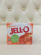 Load image into Gallery viewer, Jell-0 Peach 3oz