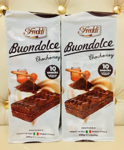 Boundolce Chochoney 250g 10's