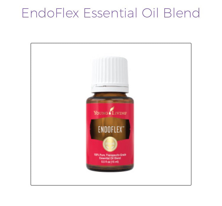 Young Living ENDOFLEX 15ml