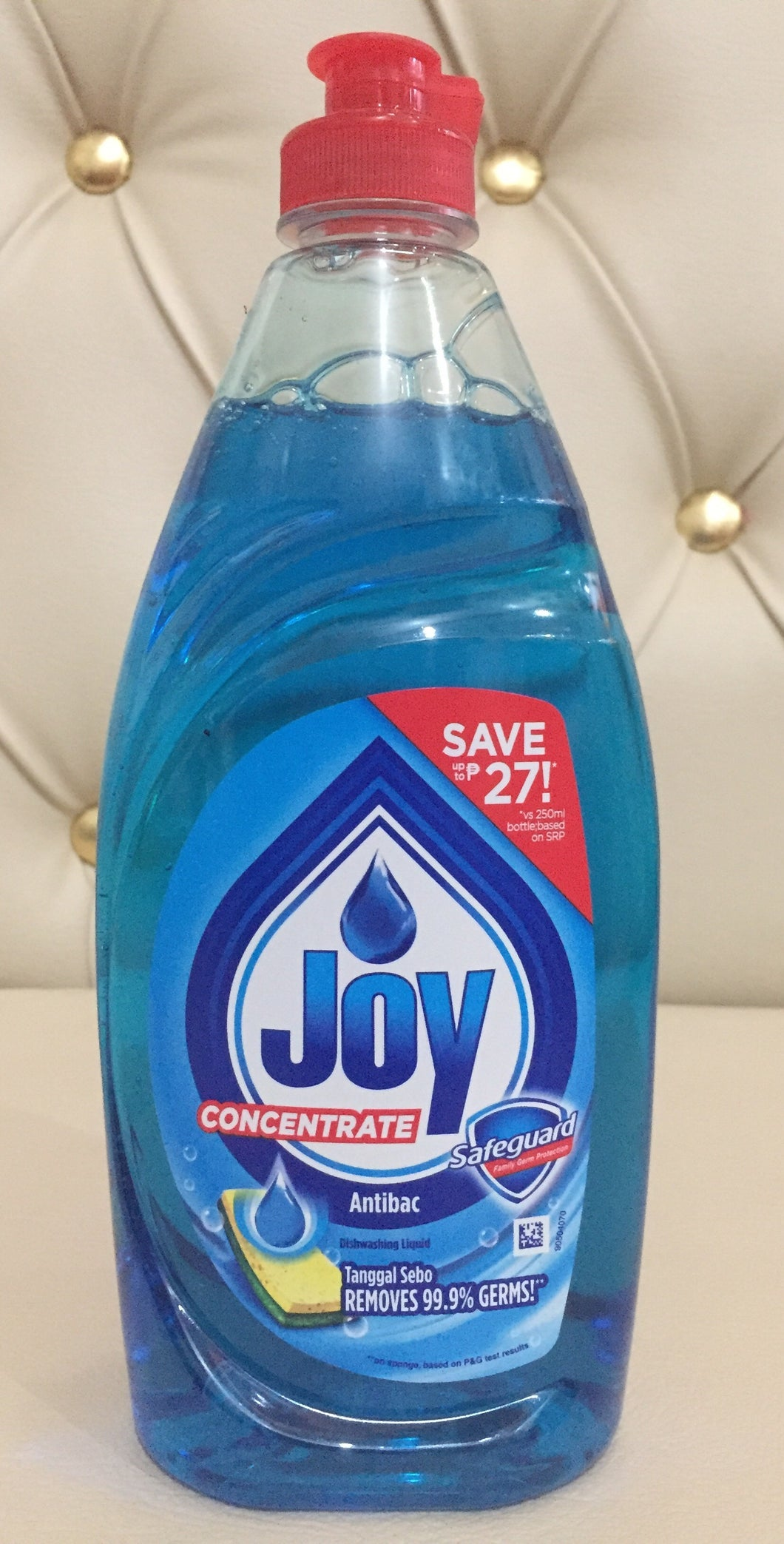 Joy Dishwashing Antibac 495 ml