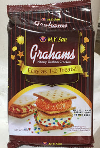 Graham crackers My San 200g