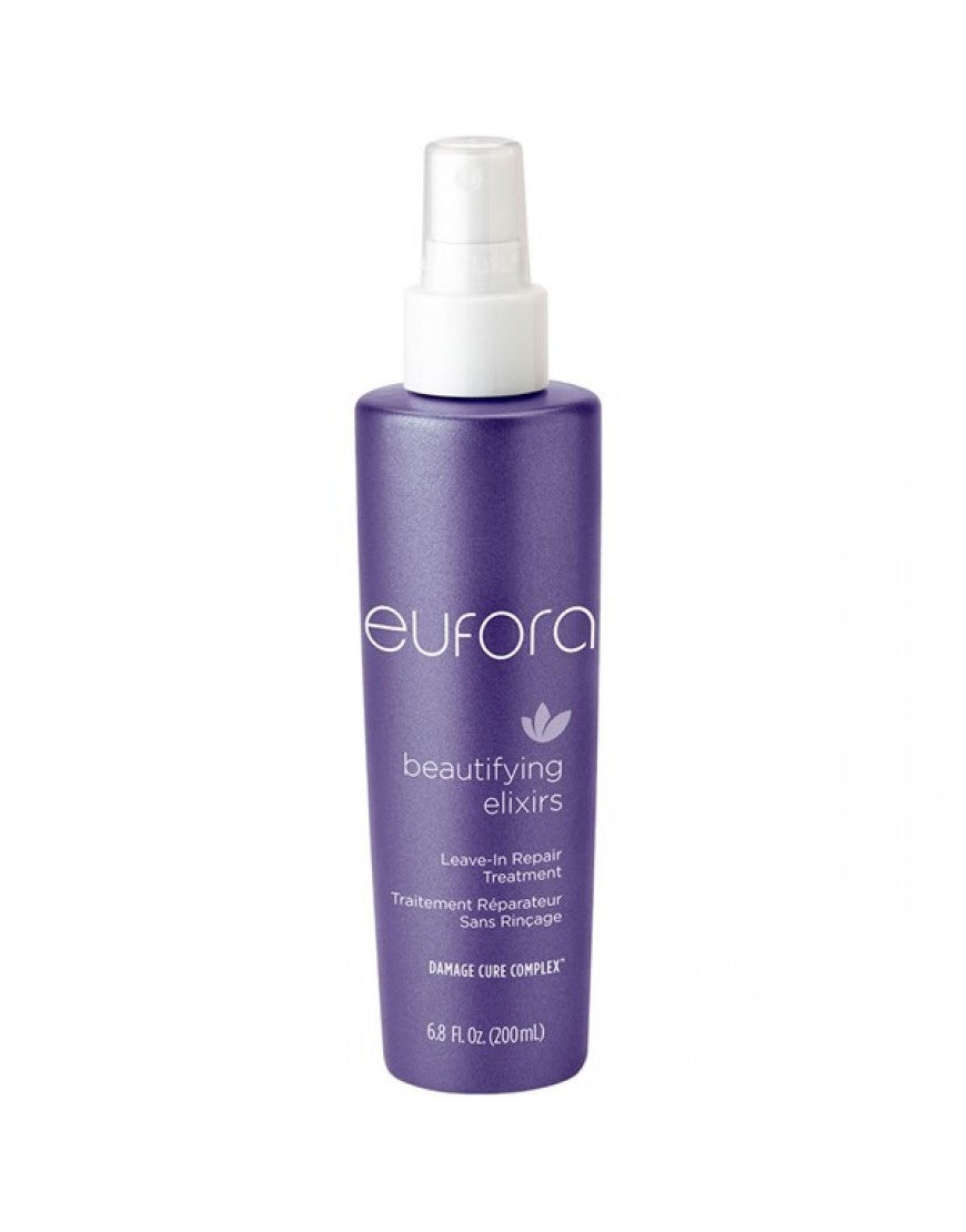 Eufora Beautifying Elixir- Leave-in Repair Treatment