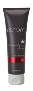 Eufora Beautifying Elixir- Color Revive, Red