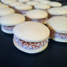 Load image into Gallery viewer, Classic Alfajores w/ Coconut
