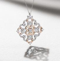 Diamond Pendal