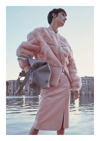 Meet Givenchy Antigona Soft handbag, set to launch this Fall 2020