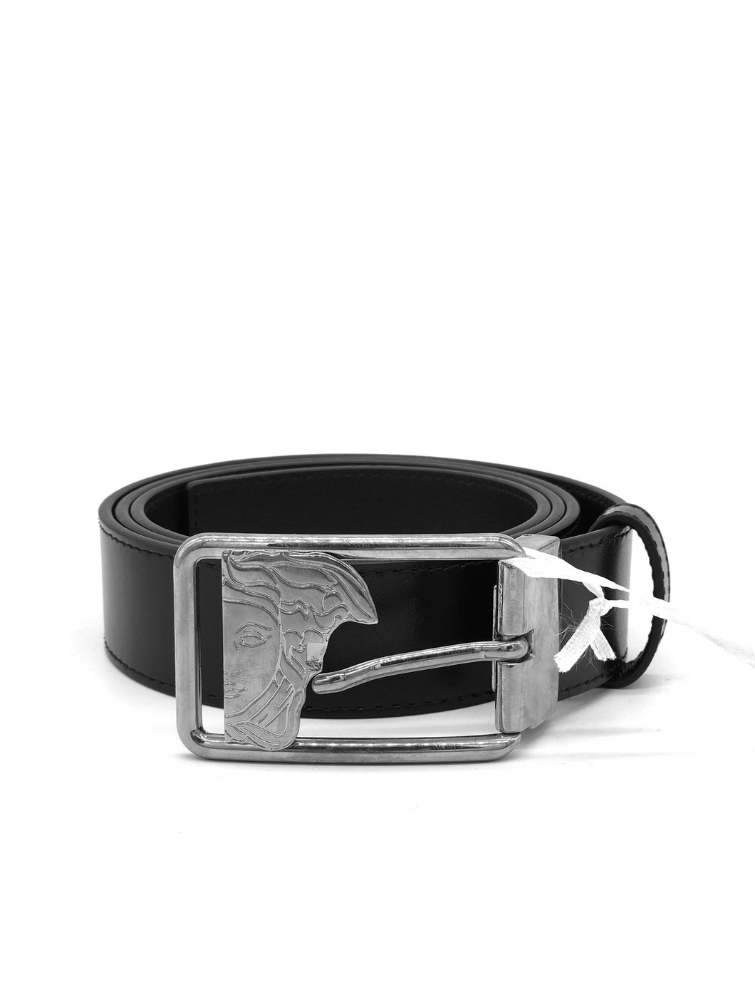 Versace Leather Belt V91205S