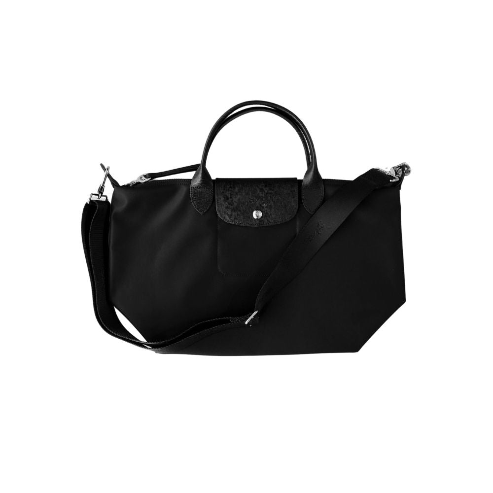 Longchamp LE PLIAGE NÉO TOP HANDLE BAG M