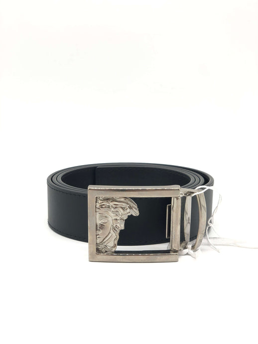 Versace Leather Belt V91999S