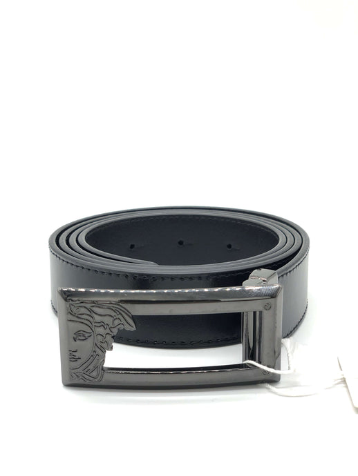 Versace Leather Belt V91151S