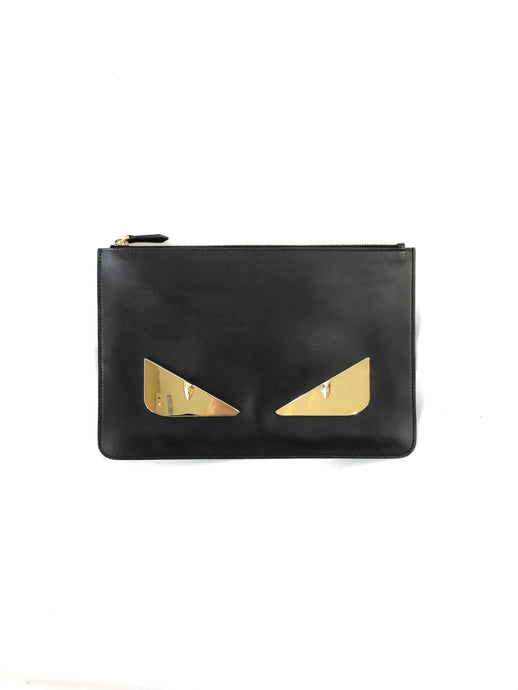 Fendi Bag Bugs Pouch