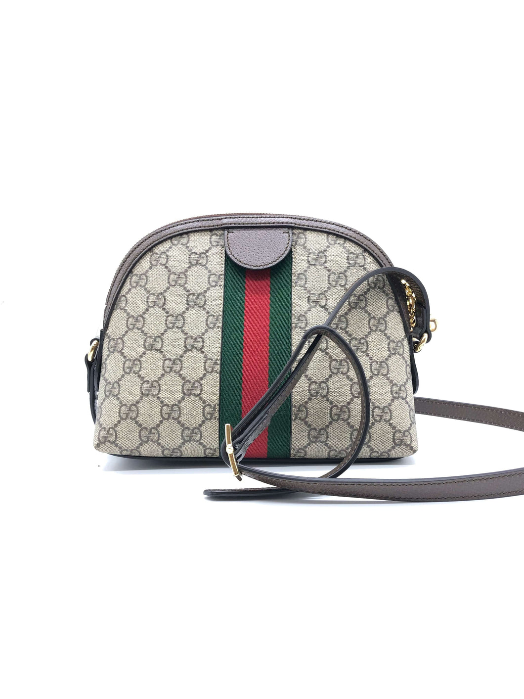 Gucci Small Ophidia GG Shoulder Bag