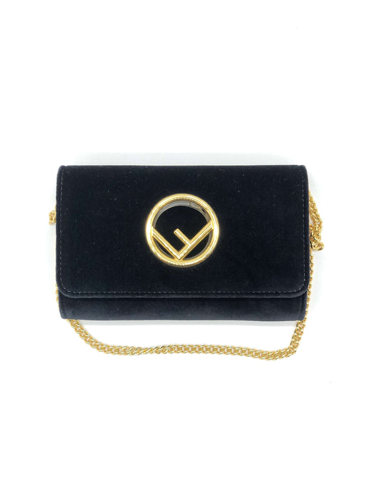 Fendi Mini Wallet on Chain Bag