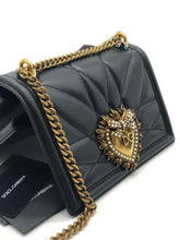 Load image into Gallery viewer, Dolce & Gabana Medium Devotion Crossbody Bag