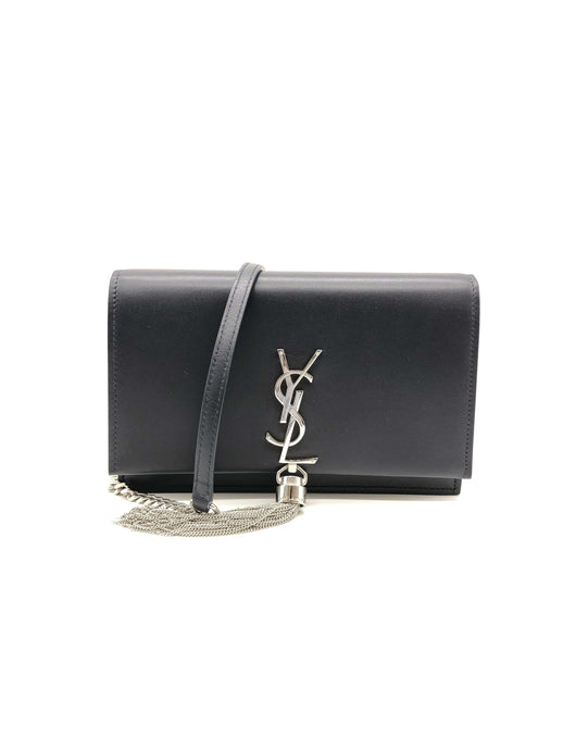 Yves Saint Laurent Kate Tassel Bag