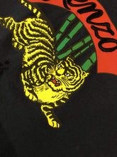 Load image into Gallery viewer, Kenzo 'Bamboo Tiger' T-shirt