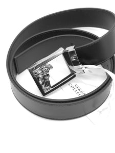 Versace Leather Belt V91003S