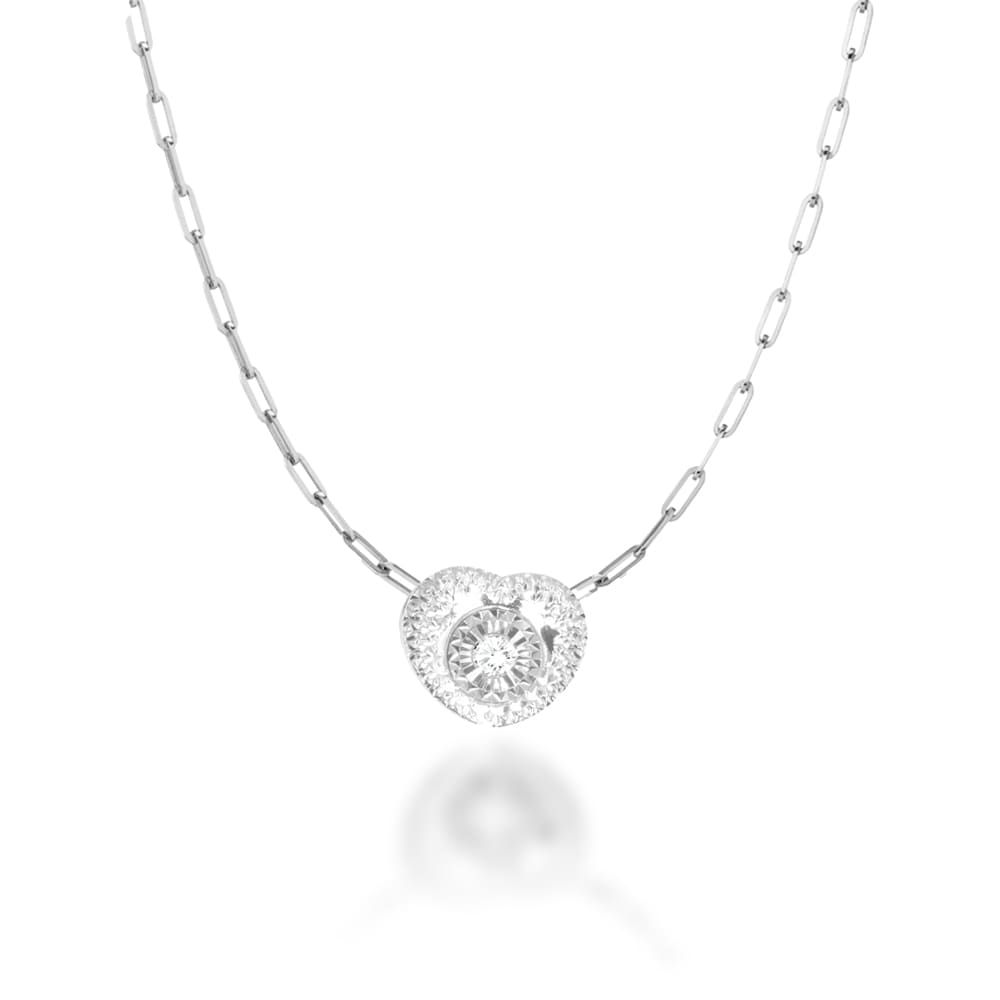 Valentines Day Amelie Necklace