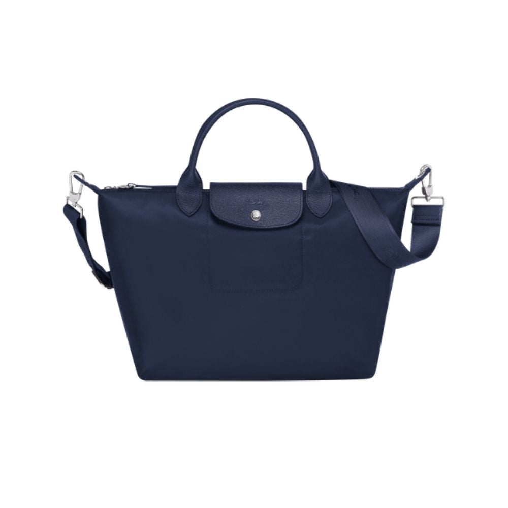 Longchamp LE PLIAGE NÉO TOP HANDLE BAG M - Marine