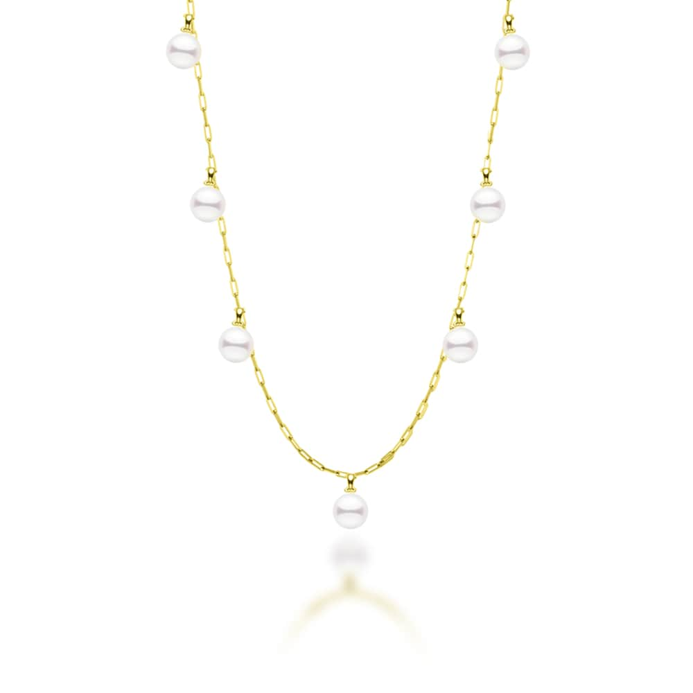 Valentines Day Milena Necklace