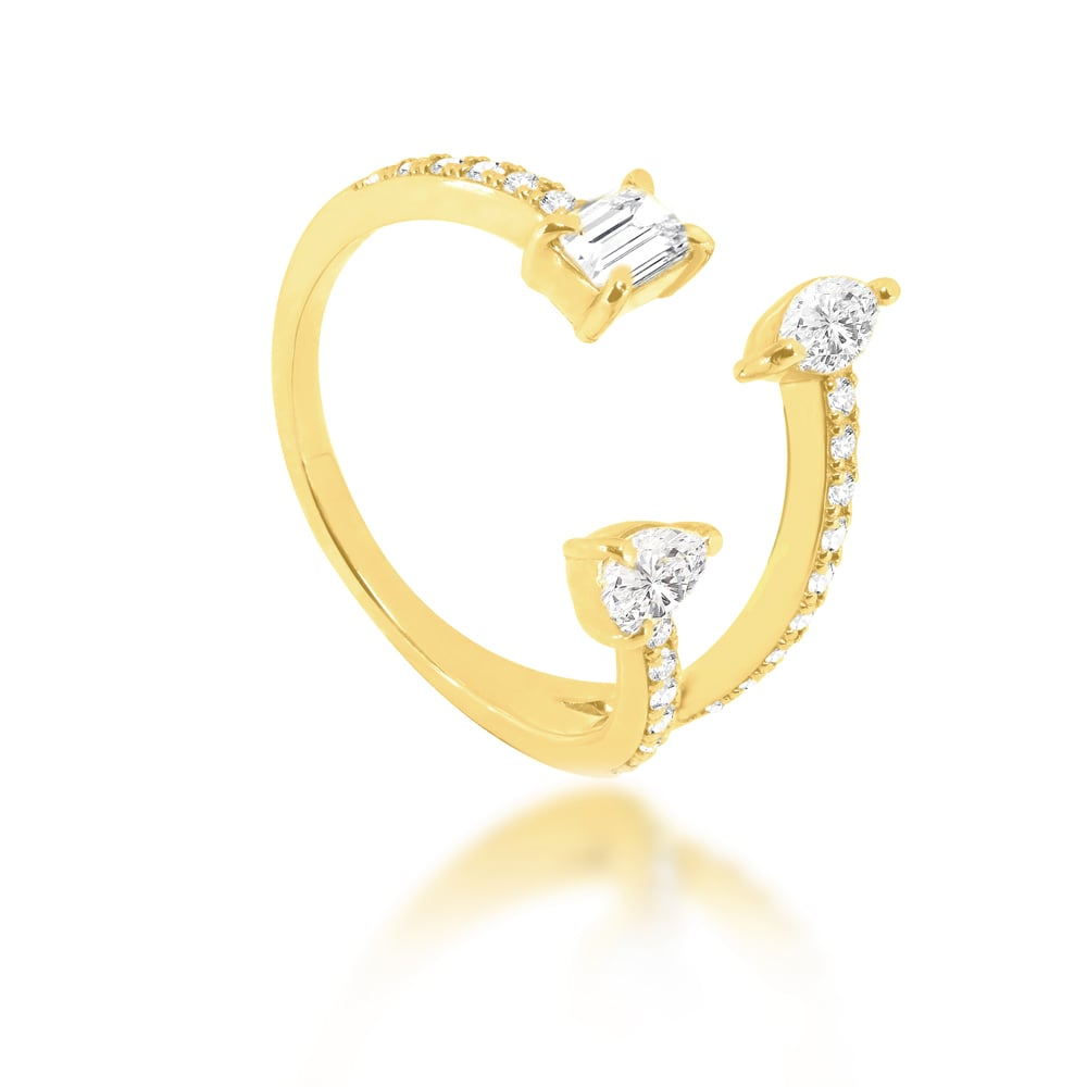 Valentines Day Valentina Ring