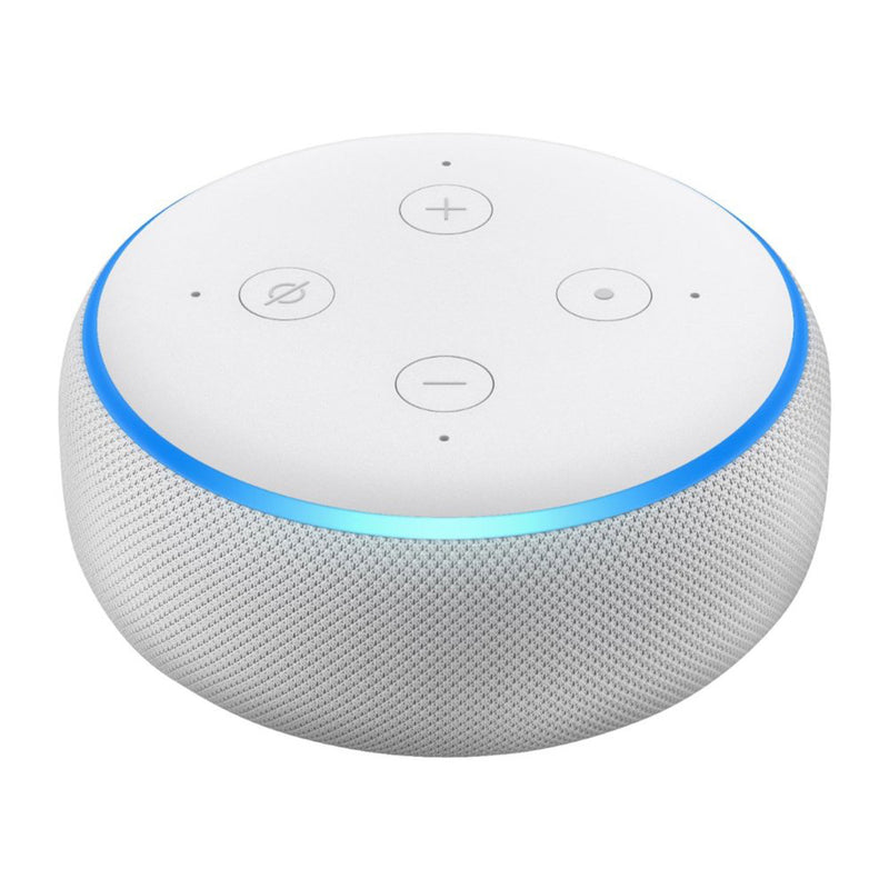 Amazon ECHO DOT 3ra Generacion - Asistente Virtual