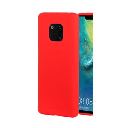 Funda Huawei Mate 20 Pro Soft Feeling Goospery
