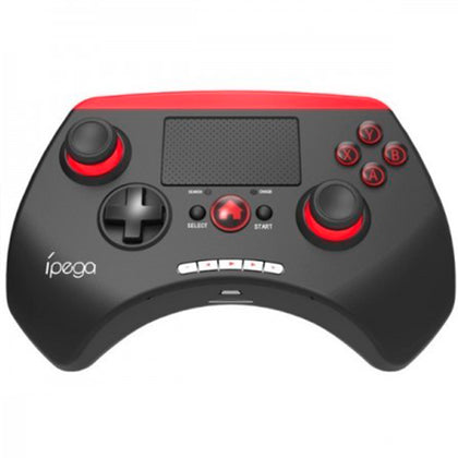 iPega 9028 Bluetooth Gamepad con Touchpad