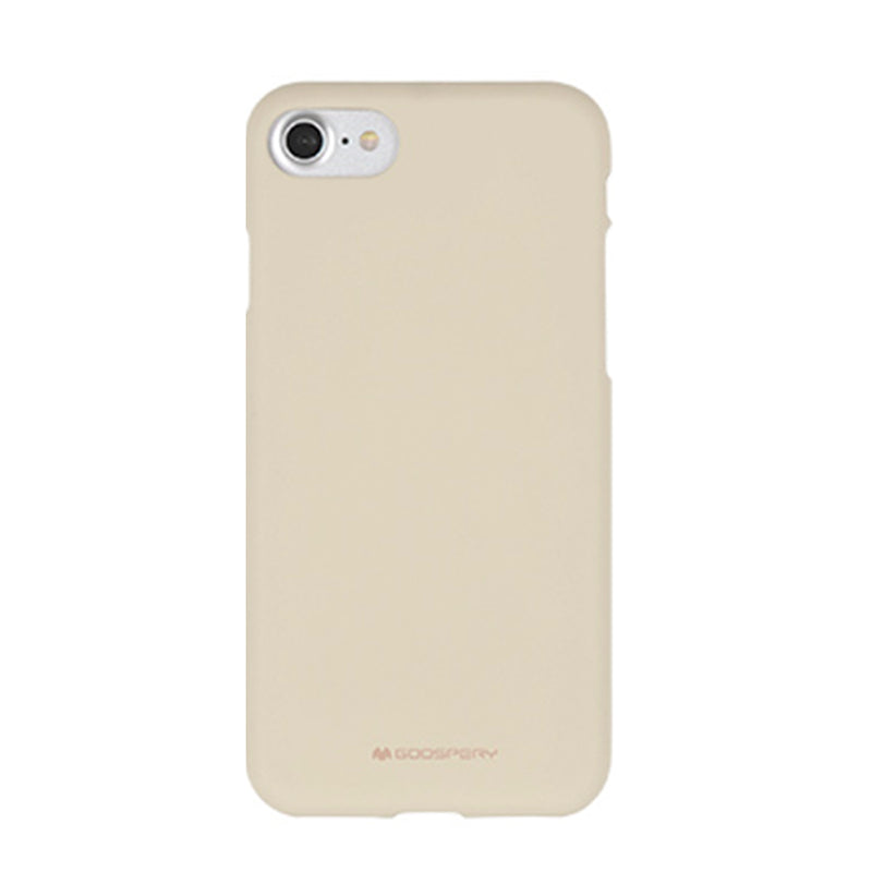 Funda iPhone X/Xs Soft Feeling Goospery
