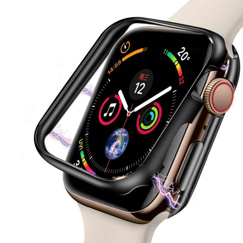 Protector Apple Watch Imántado Metálico