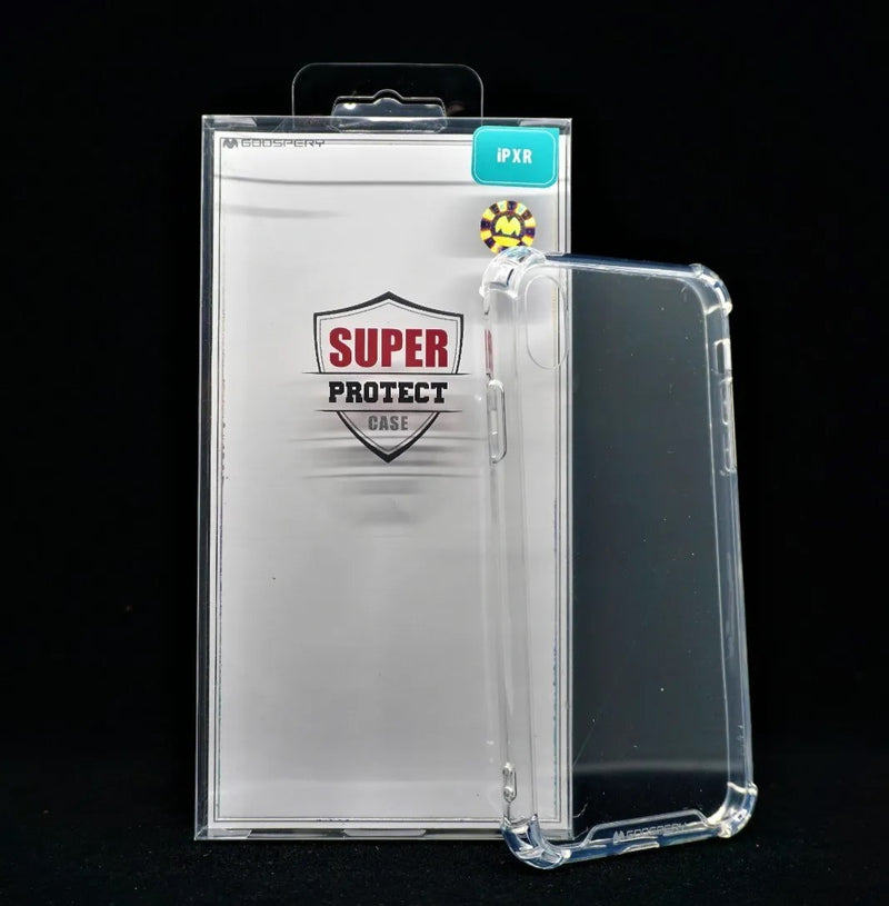 Funda IPH XR Super Protect Trasparente