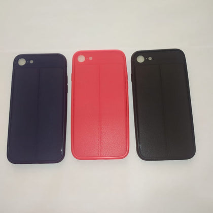 Funda IPhone 7/8 Plus 360 TPU suave