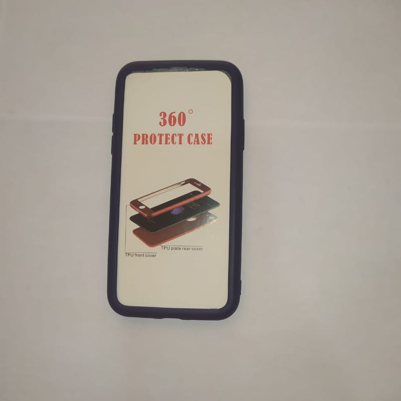 Funda protector 360 IPhone XS